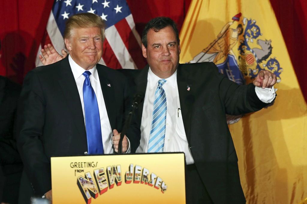 Christie campaign still owes $1M in Bridgegate debt