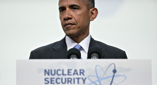 Exit polls: Democratic voters want next president to continue Obama policies - POLITICO