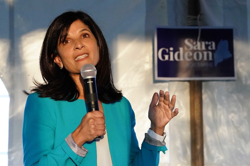 Big GOP donors step up to help fight Democratic Senate tsunami