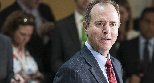 Schiff: No, the memo doesn't vindicate Trump