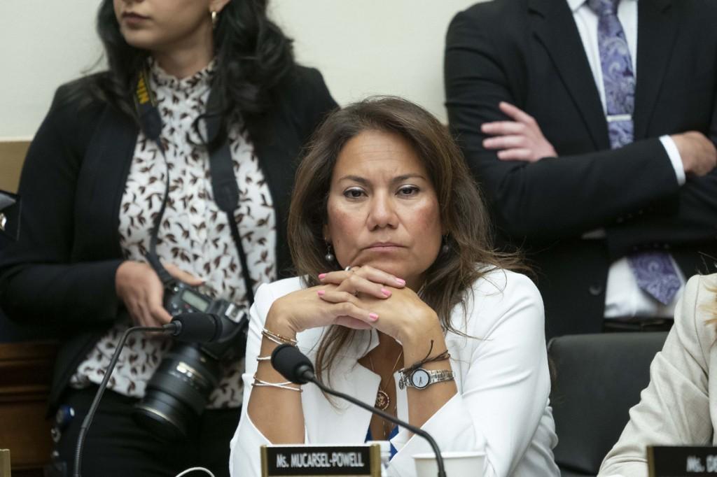 El Paso congresswoman to Trump: Don't come here