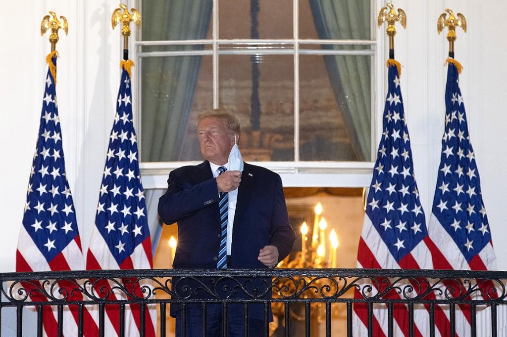 POLITICO Playbook: Trump's closing argument
