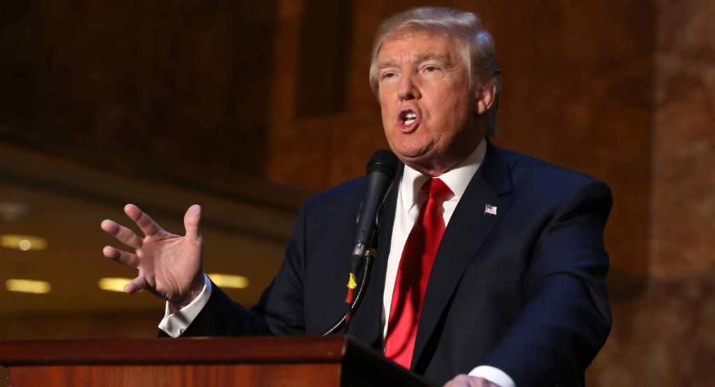 Tea party activist joins Trump's campaign as national spokeswoman