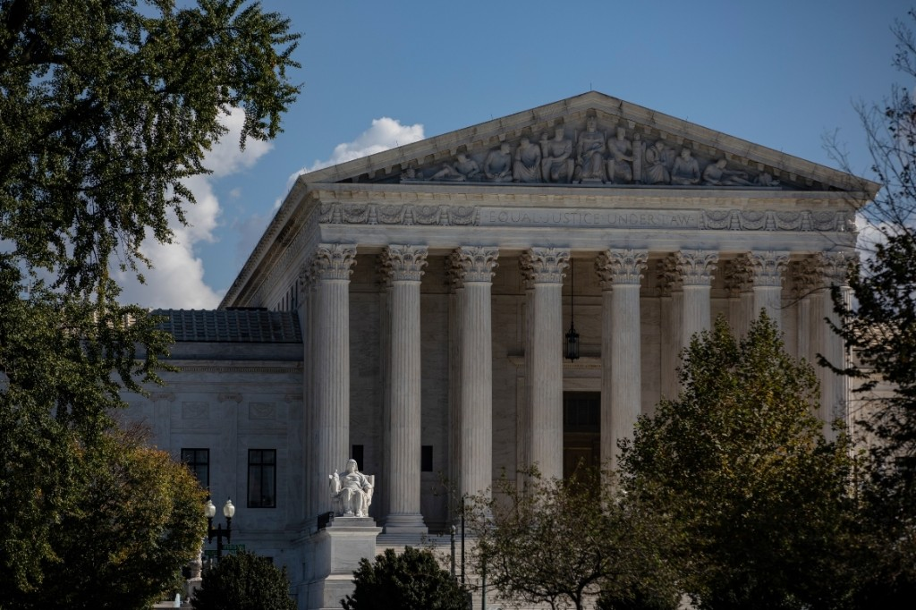 The Supreme Court Is Begging For a Legitimacy Crisis