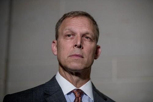 GOP lawmaker confirms Vindman's testimony on Ukraine call omissions