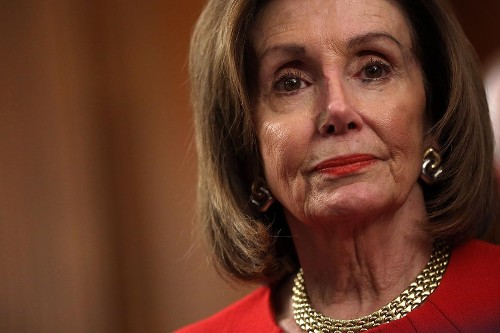 Pelosi downplays threat to withhold impeachment articles from Senate