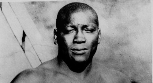 Trump says he's 'considering' a pardon for boxer Jack Johnson - POLITICO
