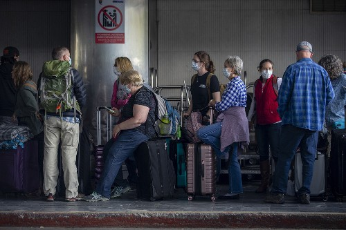 'This is a 24/7 job': State Department's playbook for getting stranded Americans home