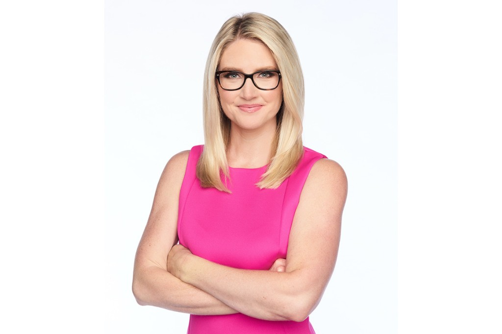 BIRTHDAY OF THE DAY: Marie Harf, executive director of Serve America PAC