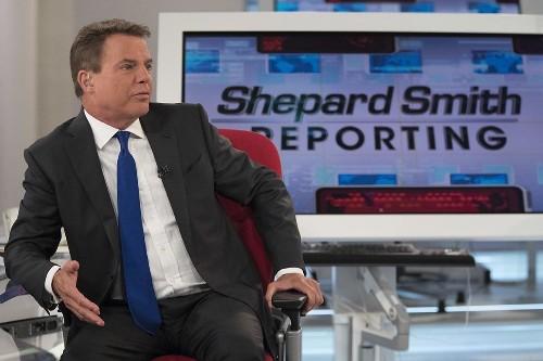 Trump target at Fox News announces his departure