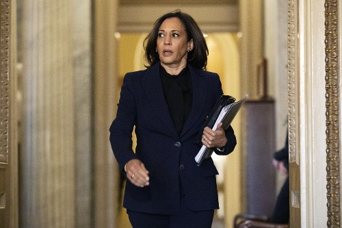 Harris asks Graham to bring in Barr over Stone sentencing