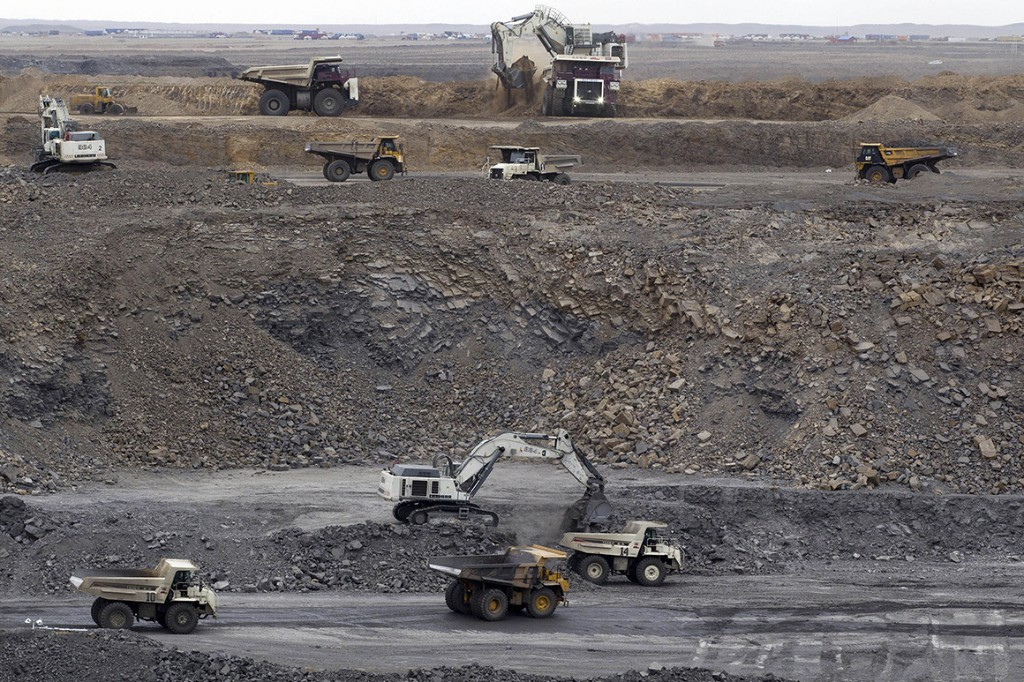How America got outmaneuvered in a critical mining race
