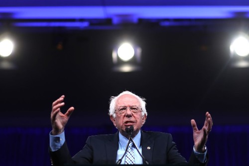 Bernie's Daft Plan to Save Journalism