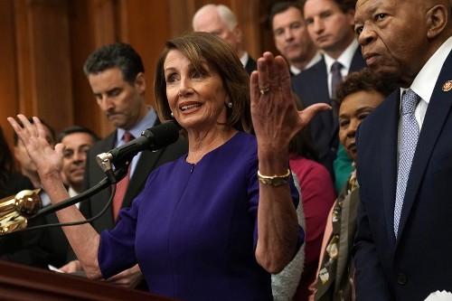 House Democrats unveil bill to obtain Trump's tax returns, put checks on White House