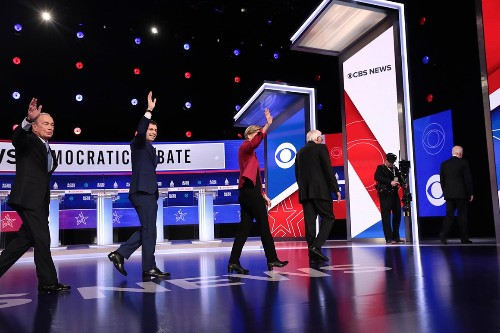 Democrats needed a good debate, but got a bad one
