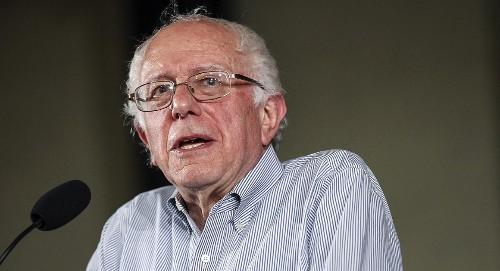 Bernie Sanders: 'I've had many, many meetings with Elizabeth Warren' - POLITICO