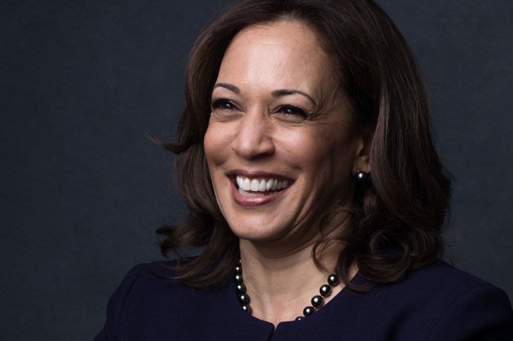 55 Things You Need to Know About Kamala Harris