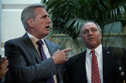 Republicans prep formal rebuke of Schiff to defend Trump