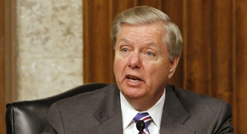 Graham: Firing Mueller would be 'beginning of the end' of Trump's presidency