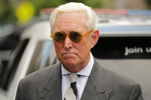 Prosecutors refute Roger Stone's claim that Russia didn't hack DNC - POLITICO