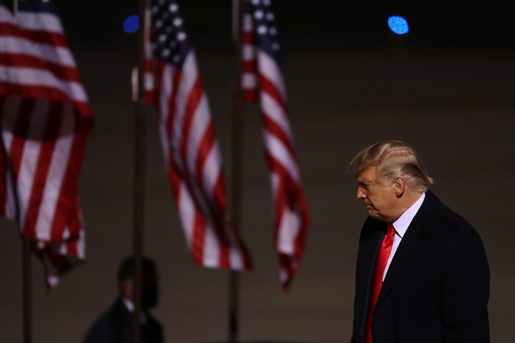 Trump's post-presidency: Stay relevant, make money, avoid indictment