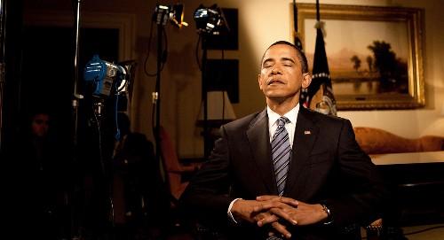 Obama's Anger Management Problem