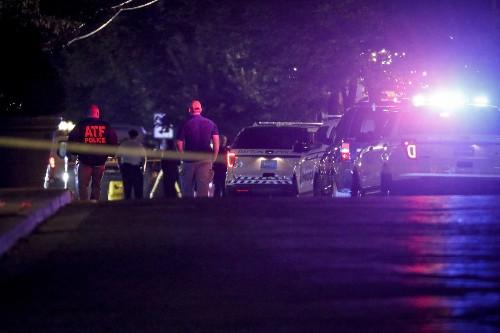 9 dead in mass shooting in Dayton