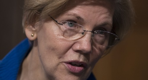 Warren joins thousands in defense of Obamacare in Boston