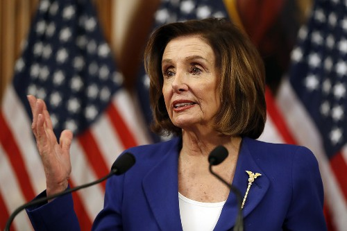 Pelosi: Mail-in voting will protect 'integrity of the election system' amid coronavirus
