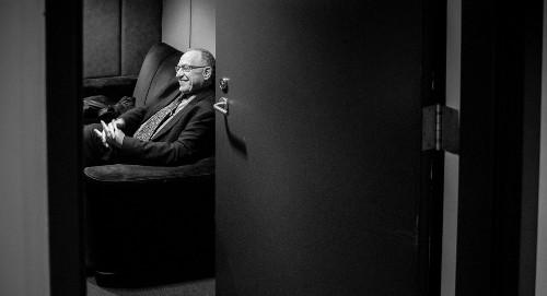 'What Happened to Alan Dershowitz?'