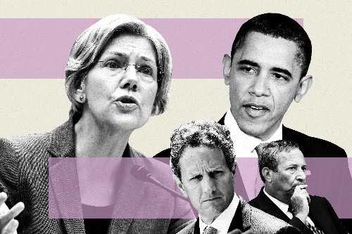 'Why Are You Pissing In Our Face?': Inside Warren's War With the Obama Team