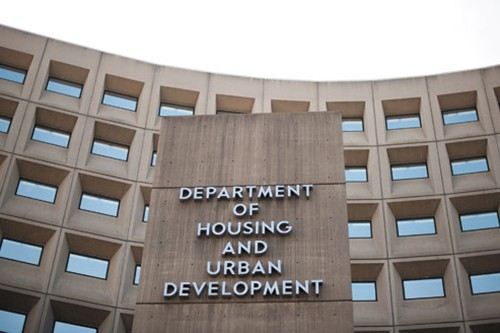 Trump moves to gut Obama housing discrimination rules