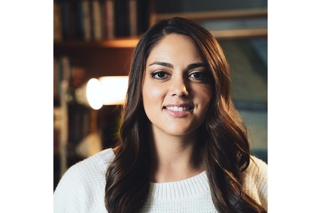 BIRTHDAY OF THE DAY: Amber Athey, Washington editor at The Spectator