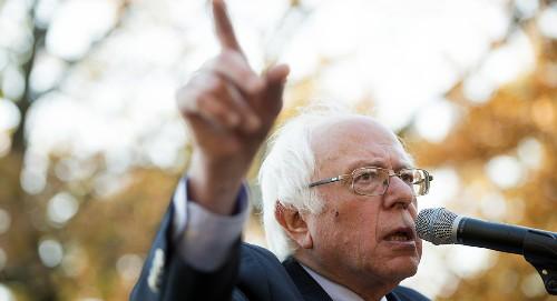 Sanders praises Dakota Access Pipeline ruling