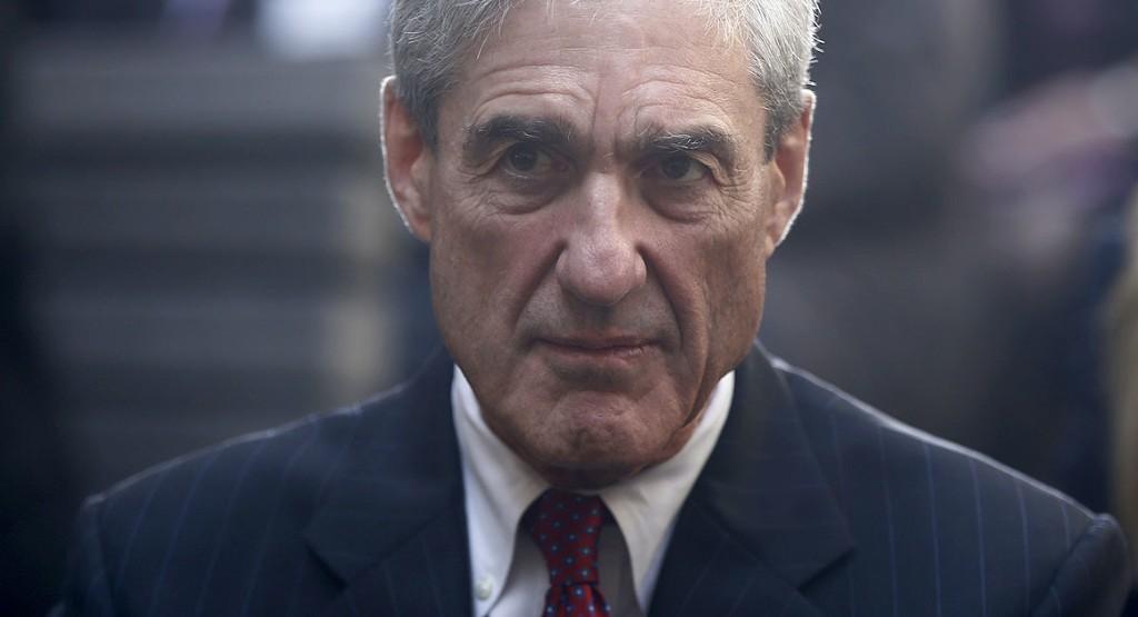 Week 46: Mueller Rattles the Oligarchs