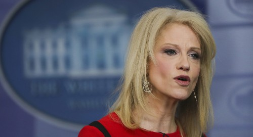 Conway: Trump White House requires nondisclosure agreements - POLITICO