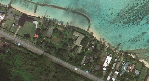 Obamas may be buying 'Magnum, P.I.' home in Hawaii