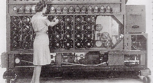 The Secret History of the Female Code Breakers Who Helped Defeat the Nazis