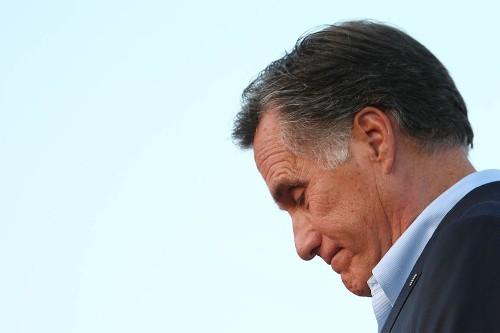 Romney savages Trump's leadership in Washington Post op-ed - POLITICO