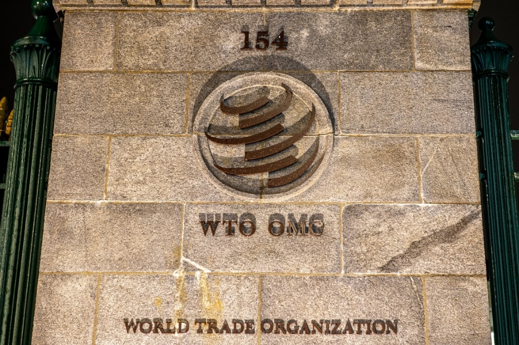 U.S. State Department cable signals support for South Korean in WTO race