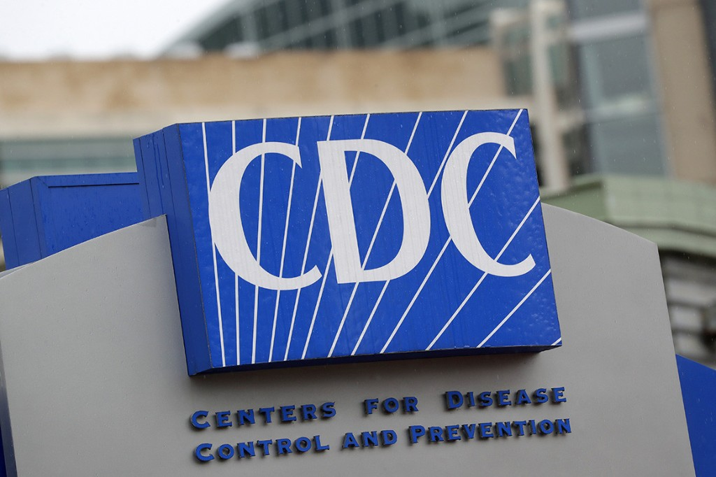 CDC begins blood tests to find undetected coronavirus cases