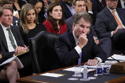 Alumnae of girls school attended by Kavanaugh accuser circulate letter backing her - POLITICO