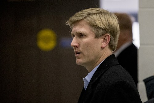 Former Pence aide Nick Ayers removes self from Georgia Senate consideration