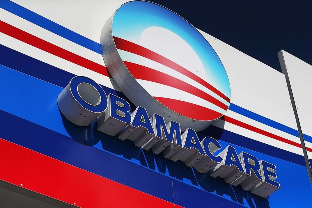 Pandemic supercharges campaign battles over Obamacare