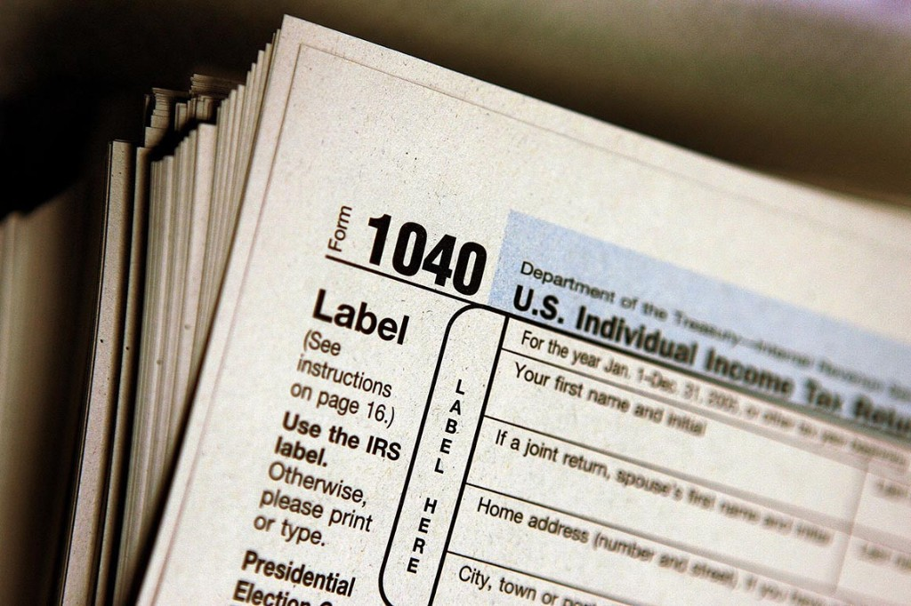 Millions of paper tax returns go unopened at short-staffed IRS
