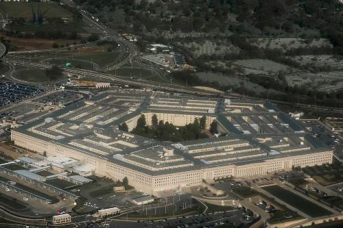 Pentagon wants Ukraine military aid to continue