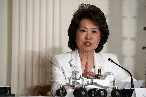 House Oversight probing whether Chao improperly helped her family's company