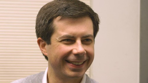 'He's disrupting the entire 2020 race': Buttigieg's $7M haul puts Dems on notice