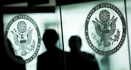 State Department warns staff of surge in hacking attempts