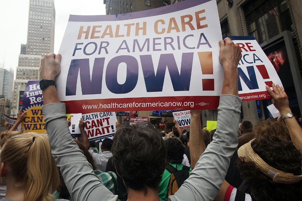 We Need a BRAC for Health Care